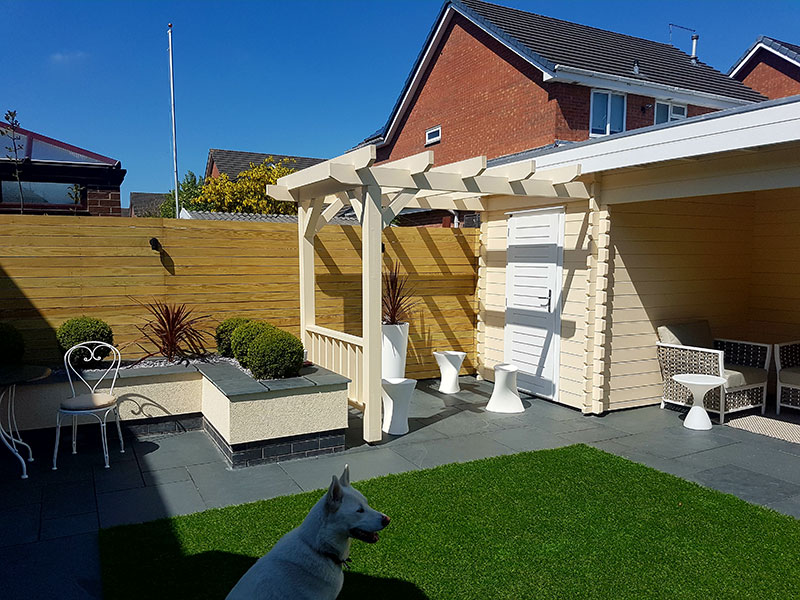 Scope 2 Scape   Landscaping And Garden Design In Wigan ...